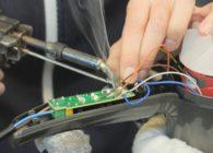 assemblaggio elettrodomestici